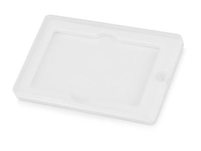 OA2003023357 Коробка для флеш-карт Cell в шубере, белый прозрачный