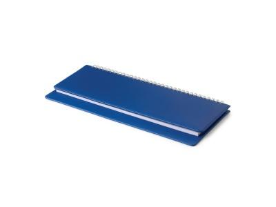 OA2003023448 Альт. Планинг датированный Velvet 2020, синий
