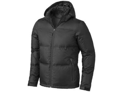 OA87TX-BLK5S Elevate. Куртка Caledon мужская, черный
