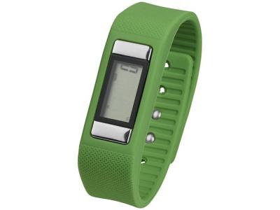 OA2003026642 Часы-шагомер Get-Fitter, лайм