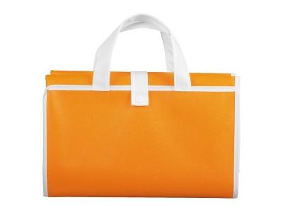 OA170140503 Коврик пляжный Sand Dune, оранжевый/белый