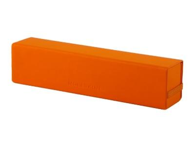 20222113 Футляр для очков и ручек Moleskine, оранжевый