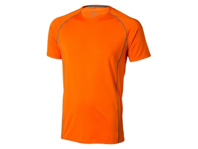 OA27TX-639 Elevate. Футболка Kingston мужская, оранжевый