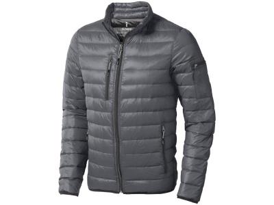 OA1701402754 Elevate. Куртка Scotia мужская, стальной серый