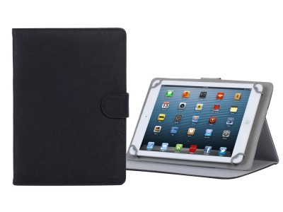OA2003026666 RIVACASE. Чехол универсальный для планшета 10.1 3017, черный