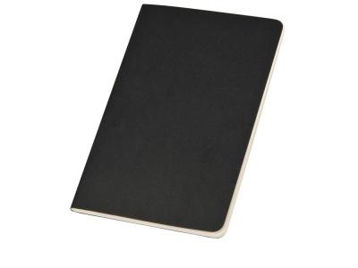 60712227 Записная книжка Moleskine Cahier (в клетку, 1 шт.), Pocket (9х14см), черный