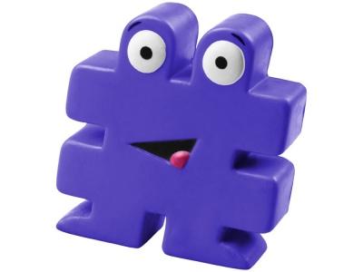 OA2003021108 Антистресс HashTag, пурпурный, пурпурный
