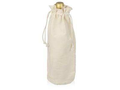 OA2003027213 Хлопковая сумка для вина, натуральный