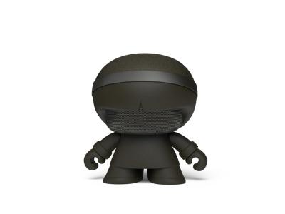 OA1701221357 Xoopar. Портативная колонка X5 XOOPAR BOY STEREO, черный