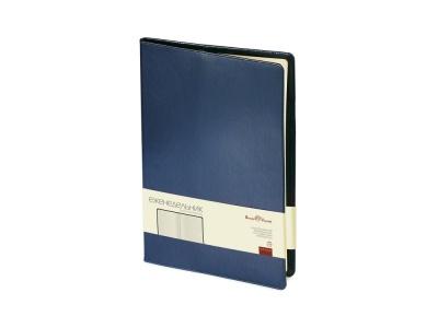 OA2003023311 Bruno Visconti. Еженедельник недатированный А4 Profy, синий