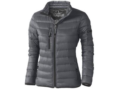 OA1701402760 Elevate. Куртка Scotia женская, стальной серый
