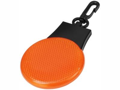 OA15093978 Светоотражатель Blinki, оранжевый