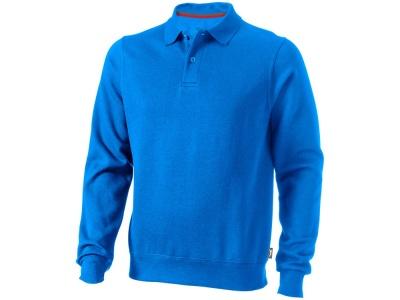 OA1701405411 Slazenger. Свитер поло Referee мужской, небесно-голубой