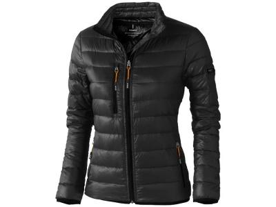 OA29TX-1051 Elevate. Куртка Scotia женская, антрацит