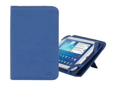 OA2003026670 RIVACASE. Чехол универсальный для планшета 7 3212, синий