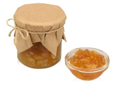 OA1701222995 Eat & Bite. Варенье из кабачка с корнем имбиря и лимоном в подарочной обертке