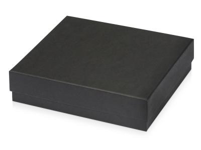 OA2003023744 Подарочная коробка с эфалином Obsidian L 235х200х60, черный