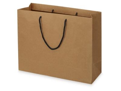 OA2003022371 Пакет подарочный Kraft L, 45x35x15 см