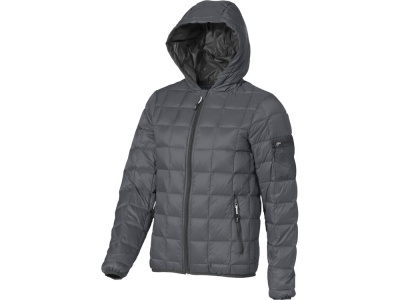 OA1701402881 Elevate. Куртка Kanata женская, стальной серый