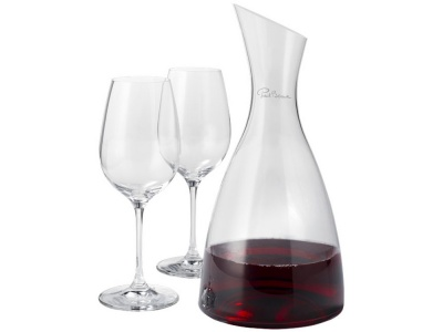 OA15093496 Paul Bocuse. Графин Prestige с 2 бокалами для вина