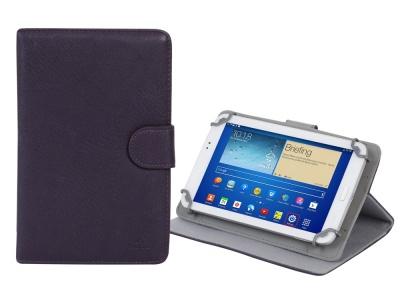 OA2003026659 RIVACASE. Чехол универсальный для планшета 7 3012, фиолетовый