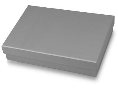 OA1701222689 Подарочная коробка Corners средняя, серебристый