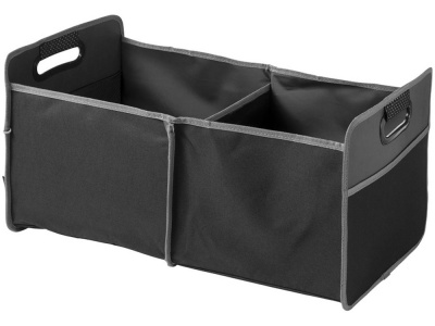 OA15093717 Stac. Органайзер-гармошка для багажника, черный/серый