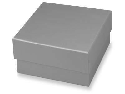 OA1701222681 Подарочная коробка Corners малая, серебристый