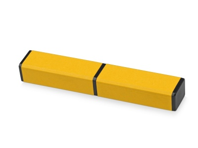 OA2003021087 Футляр для ручки Quattro, желтый