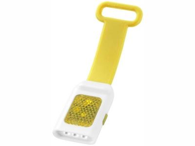 OA15093862 Светоотражатель Seemii, желтый