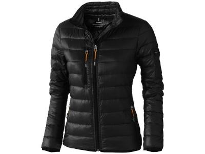 OA87TX-BLK11S Elevate. Куртка Scotia женская, черный