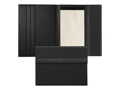 OA2003028445 Папка формата А4 Ribbon Black