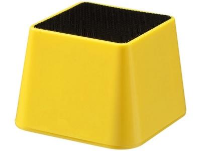 OA170140638 Колонка Nomia с функцией Bluetooth®, желтый