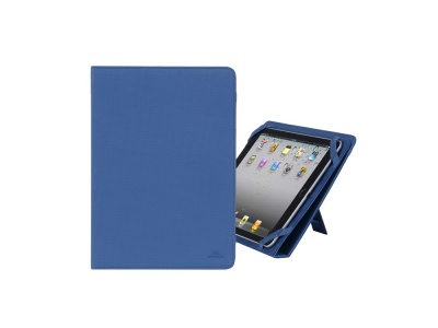 OA2003026674 RIVACASE. Чехол универсальный для планшета 10.1 3217, синий