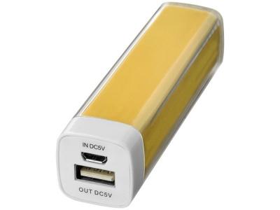 OA200302445 Зарядное устройство Flash 2200 мА/ч, желтый