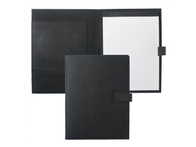 OA200302845 Cerruti 1881. Папка формата А4 + USB Avalon. Cerruti 1881, черный