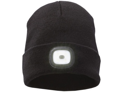 OA2003023728 Elevate. Лыжная шапка со светодиодом, черный