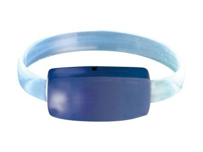 OA170140655 Браслет Raver, ярко-синий