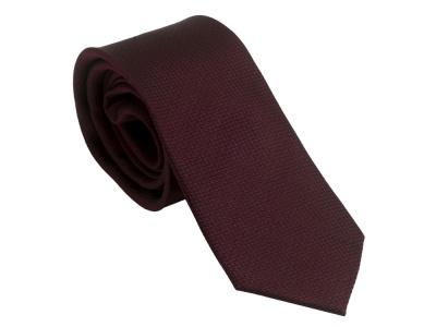 OA2003028741 Ungaro. Шелковый галстук Uomo Burgundy