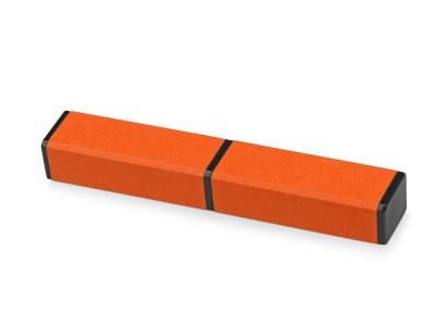 OA2003021090 Футляр для ручки Quattro, оранжевый