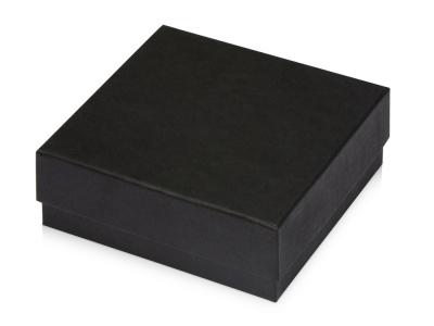 OA2003023743 Подарочная коробка с эфалином Obsidian M 160х150х60, черный