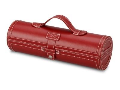 OA11S-RED1 Набор для чистки обуви Сапфир, красный