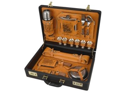 OA1701408041 Набор Охотничий азарт, коричневый