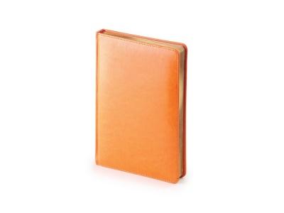 OA2003023426 Альт. Ежедневник А5 датированный Sidney Nebraska 2020, оранжевый