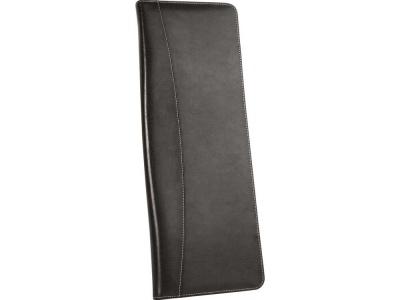 OA83L-BLK79 Alessandro Venanzi. Чехол для галстуков Alessandro Venanzi, черный