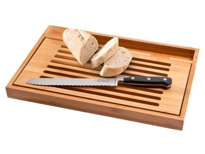 OA15093485 Paul Bocuse. Разделочная доска и нож для хлеба от Paul Bocuse