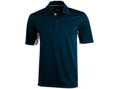 OA1701403877 Elevate. Рубашка поло Prescott мужская, темно-синий