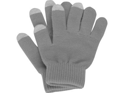 OA200302409 Перчатки для сенсорного экрана, серый, размер S/M