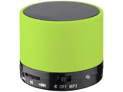 OA2003023156 Портативная колонка, зеленый