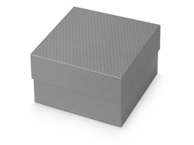 OA2003024112 Коробка подарочная Gem S, серебристый
